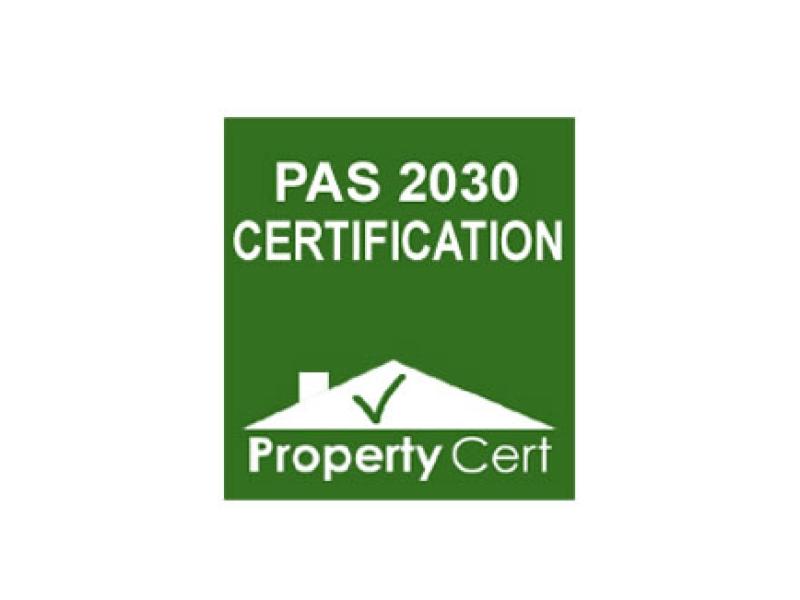 PAS 2030