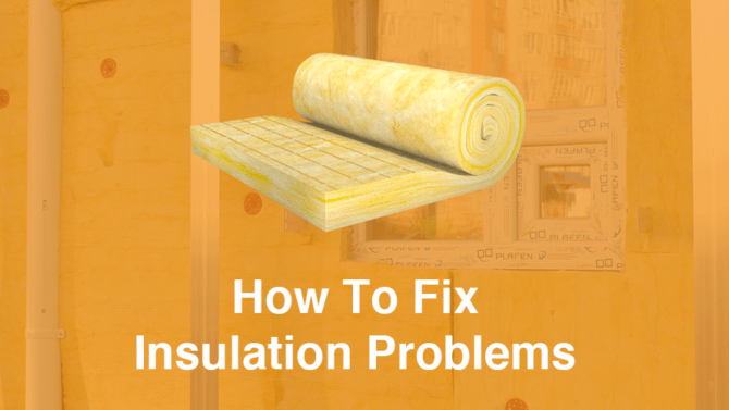 How-to-fix-insulation-problems