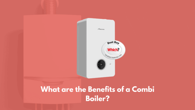 What Are The Benefits Of A Combi Boiler?